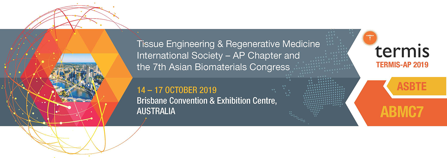 TERMIS - AP Chapter Conference & 7th Asian Biomaterials Congress